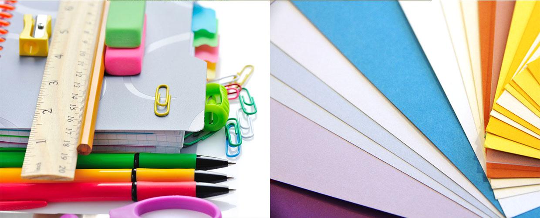 Imprimerie papeterie de l isly travaux d impression et fournitures de bureau professionnels et - Fournitures de bureau pour particuliers ...
